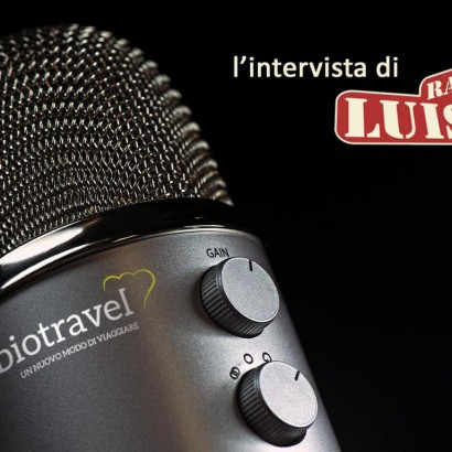 intervista radio luiss