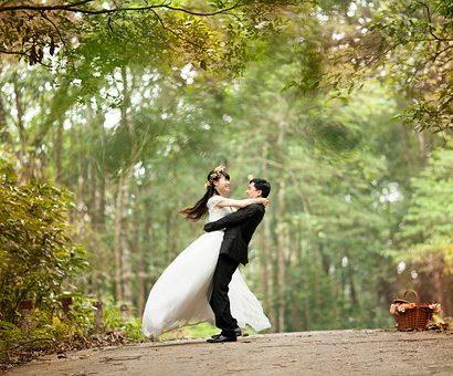 matrimonio eco